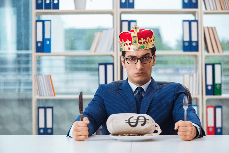 King Of Revenue